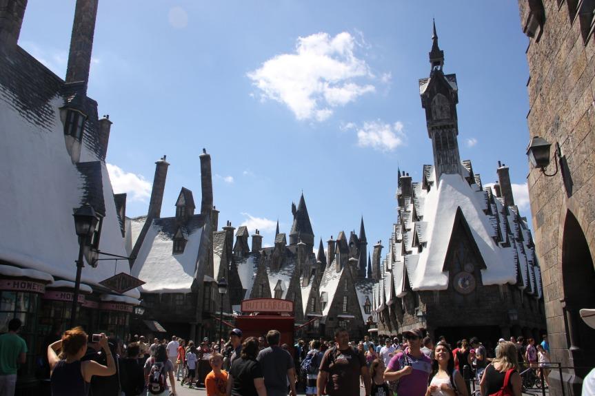 BREAKING: Universal Studios Introduces Real Dementors to Wizarding World of HarryPotter